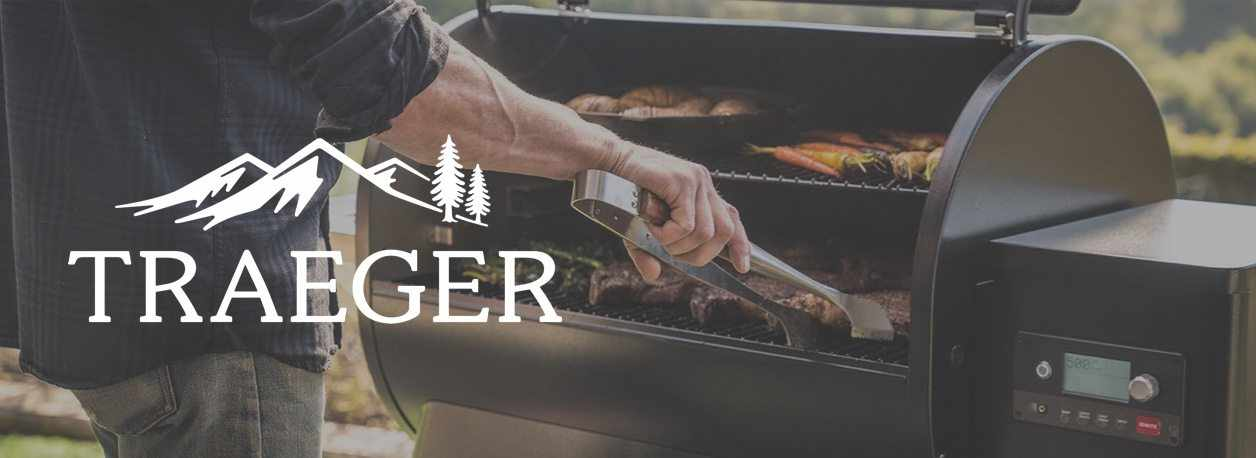 More about Traeger Grills at Lumber Mart