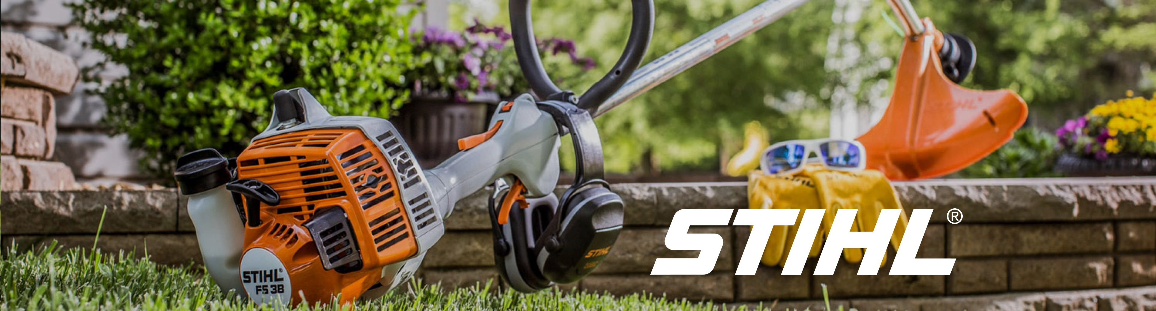 More about Stihl power equipment at Lumber Mart