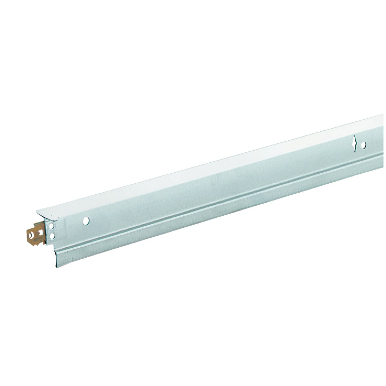 Donn 4 Ft. x 1-1/2 In. White Steel Fire Resistant Ceiling Tile Cross Tee Image 1
