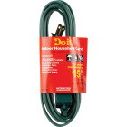 Do it 15 Ft. 16/2 Green Cube Tap Extension Cord Image 3