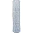 Do it 1 In. x 24 In. H. x 50 Ft. L. Hexagonal Wire Poultry Netting Image 3