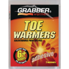 Grabber One Size Fits All Toe Warmer Image 1